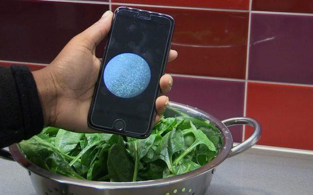 تکنولوژی به کمک خانم های خانه دار
