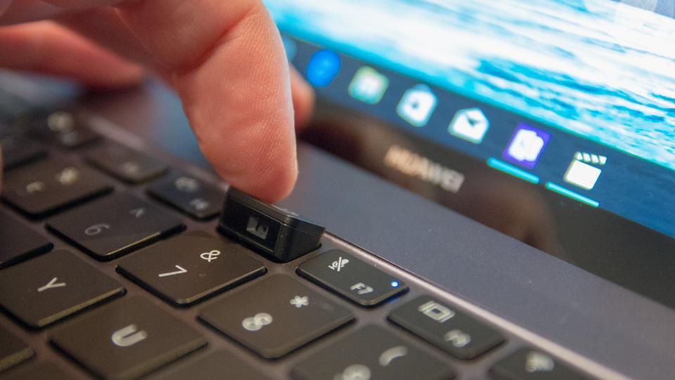معرفی لپ تاپ جدید سری p شرکت هواوی