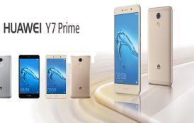 گوشی Huawei Y۷ Prime ۲۰۱۸ به بازار کشور عرضه شد