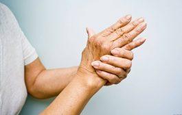 درمان مفاصل با راه کارهای خانگی