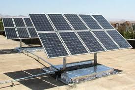 اطلاعاتی درباره ی آبگرمکن خانگی خورشیدی