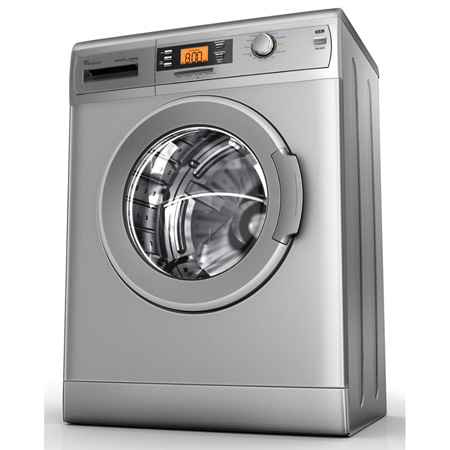 ماشین لباسشویی درب از جلو