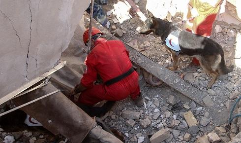 کشته در انفجار آبگرمکن در مشهد+تصاویر