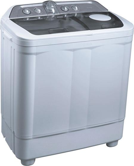 2. ماشین لباسشویی درب از بالا دو قلو