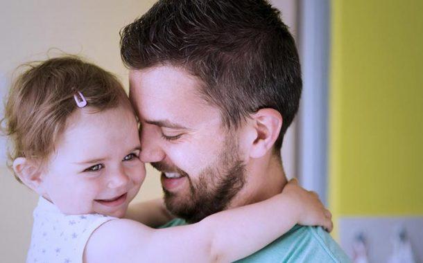 شباهت به پدر نشان دهنده سلامت نوزاد است؟