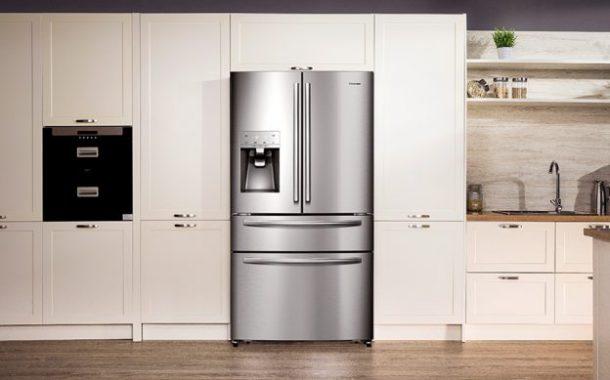 چرا یخچال برق دارد؟