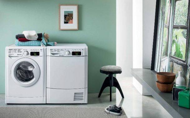 جرم گیری ماشین لباسشویی در سه سوت