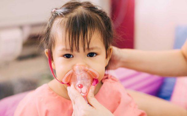 راه جدید تشخیص عفونت ریه کودکان!