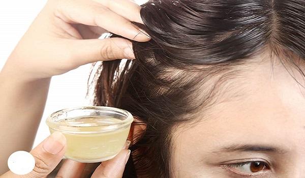 روغن هایی برای تقویت پوست سر