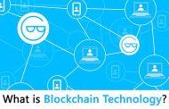 آشنایی با ارزهای دیجیتال: فناوری بلاک چین