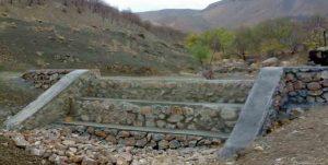 آبخیزداری در ایران