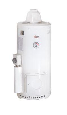 معرفی آبگرمکن گازی آزمون کار مدل Gw25