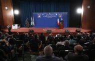 حضور دیرهنگام روحانی در دانشگاه برای بازگشایی دانشگاه ها