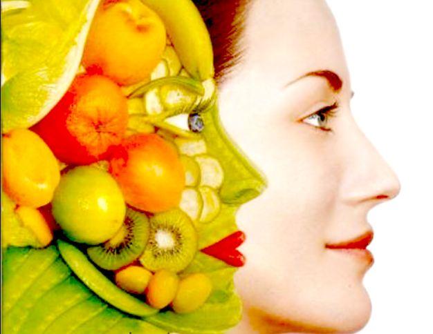 کمبود برخی ویتامین ها و تاثیر آن بر پوست