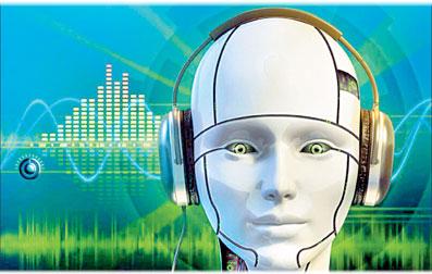 اولین کنسرت هوش مصنوعی در ارمنستان