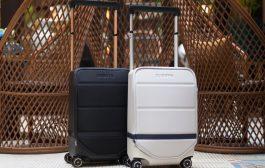 رونمایی شرکت فرانسوی از نسل دوم چمدان های هوشمند