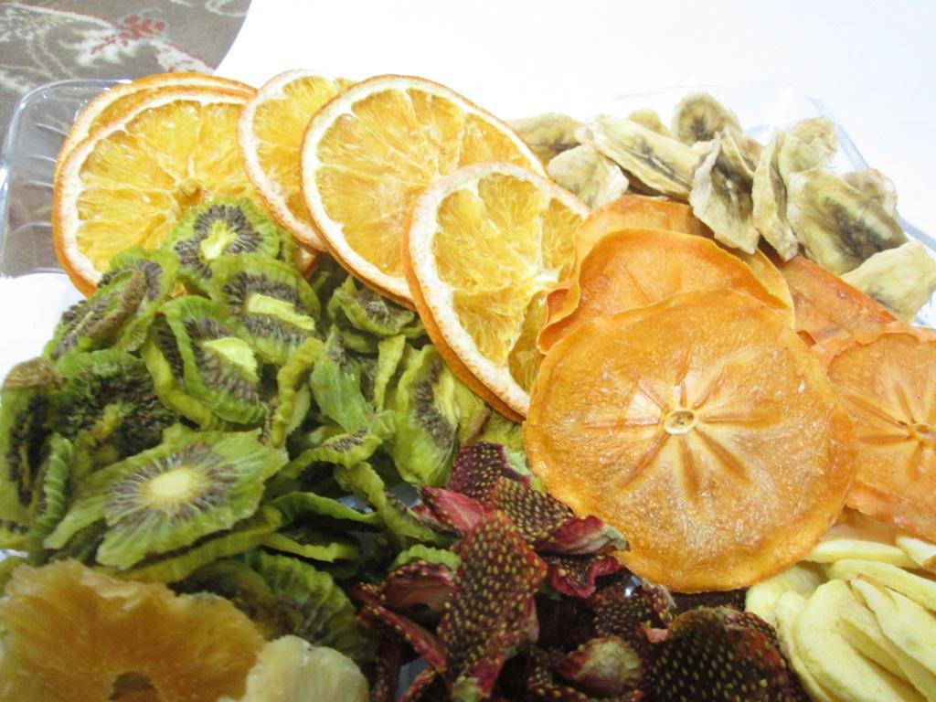 میوه خشک خوراکی برای لاغری یا چاقی؟!