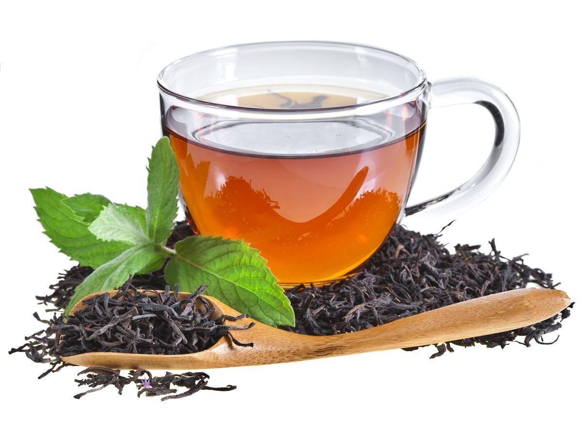 تمام خواص شگفت انگیز چای سیاه!