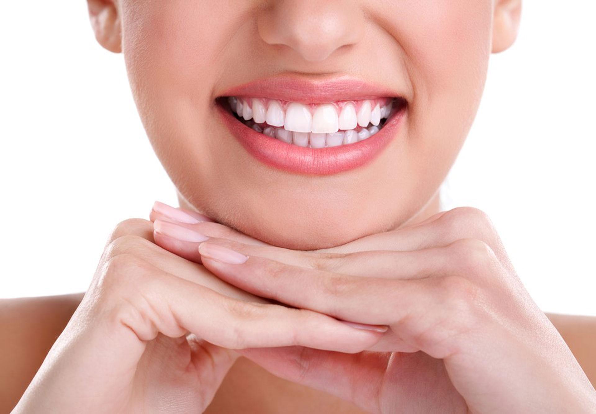 مواد غذایی مفید برای دندان!