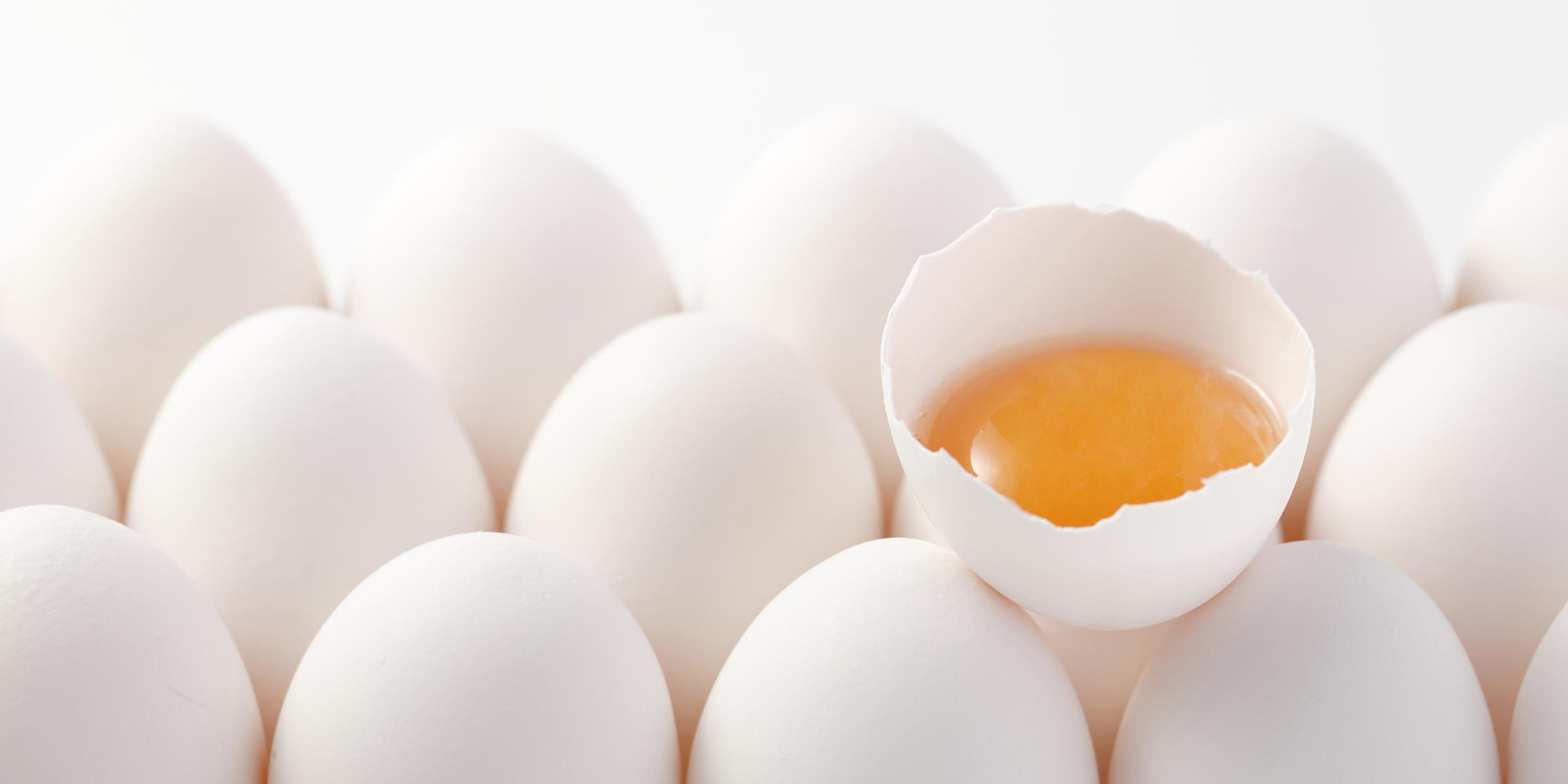 واقعا تخم مرغ گران شد؟
