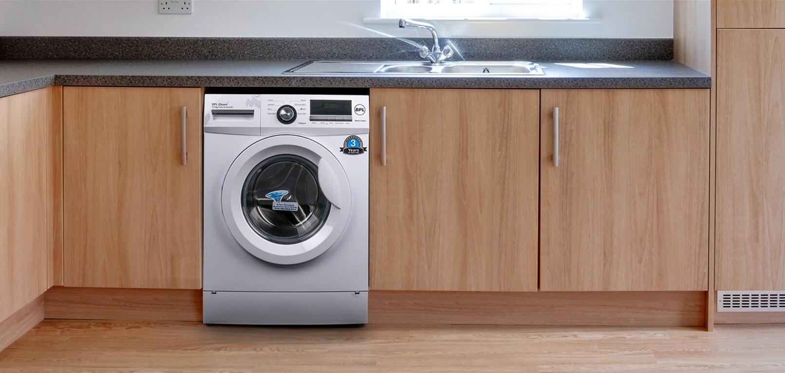 ترفندهای جالب درباره ماشین لباسشویی