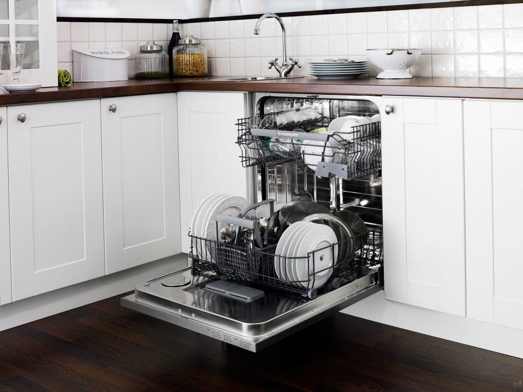 چطور یک ماشین ظرفشویی خوب انتخاب کنیم؟