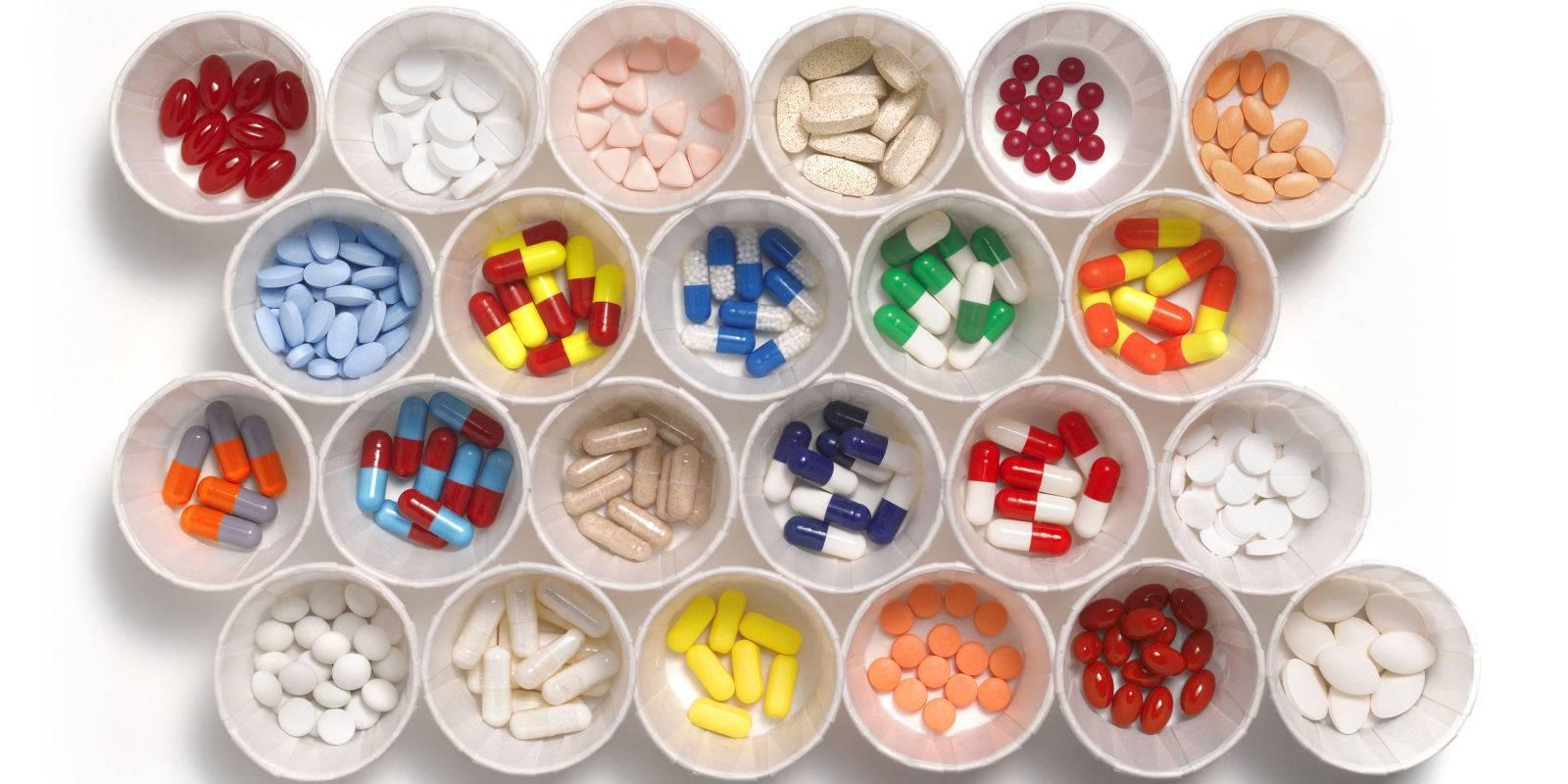 داروی های مضر برای افراد بالای 65 سال چیست؟