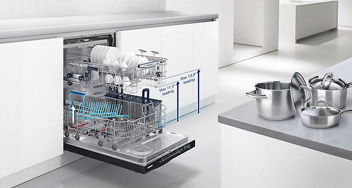 نکات بسیار مهم که در خرید ماشین ظرفشویی باید به آن دقت کنید