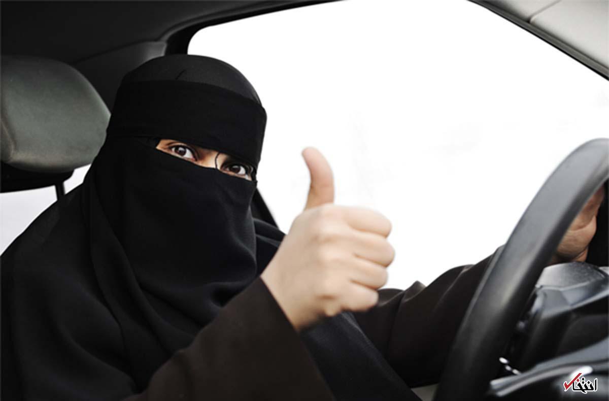 شرایط جدید ضمن عقد دختران عربستانی