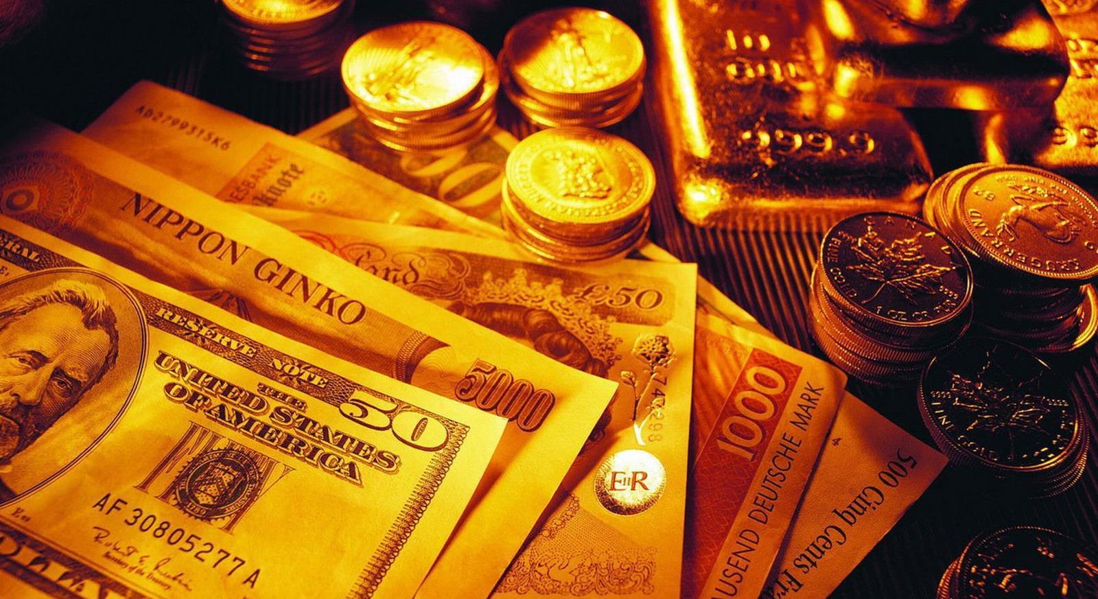 افزایش جهانی نرخ طلا