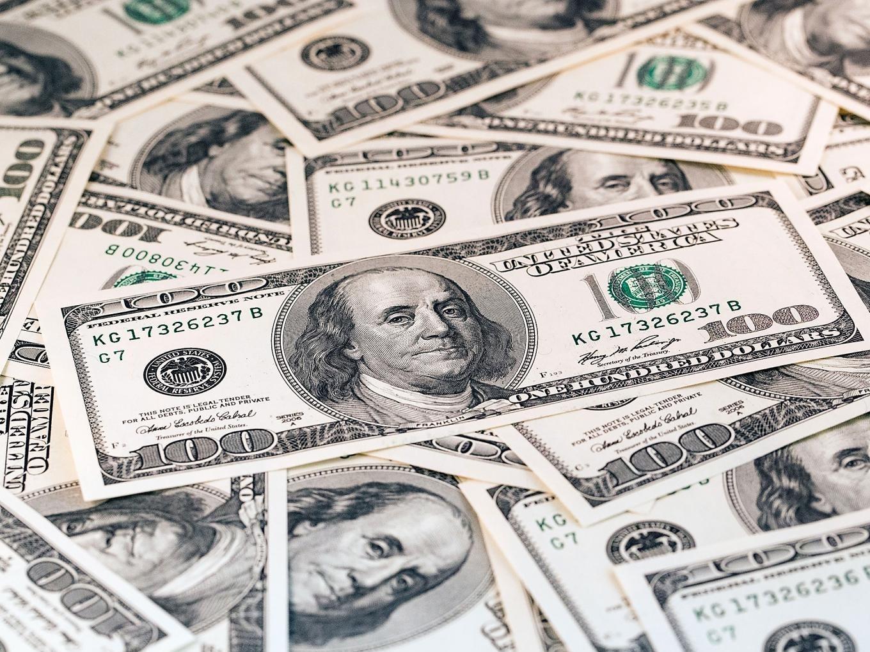 کمیابی دلار در صرافی ها