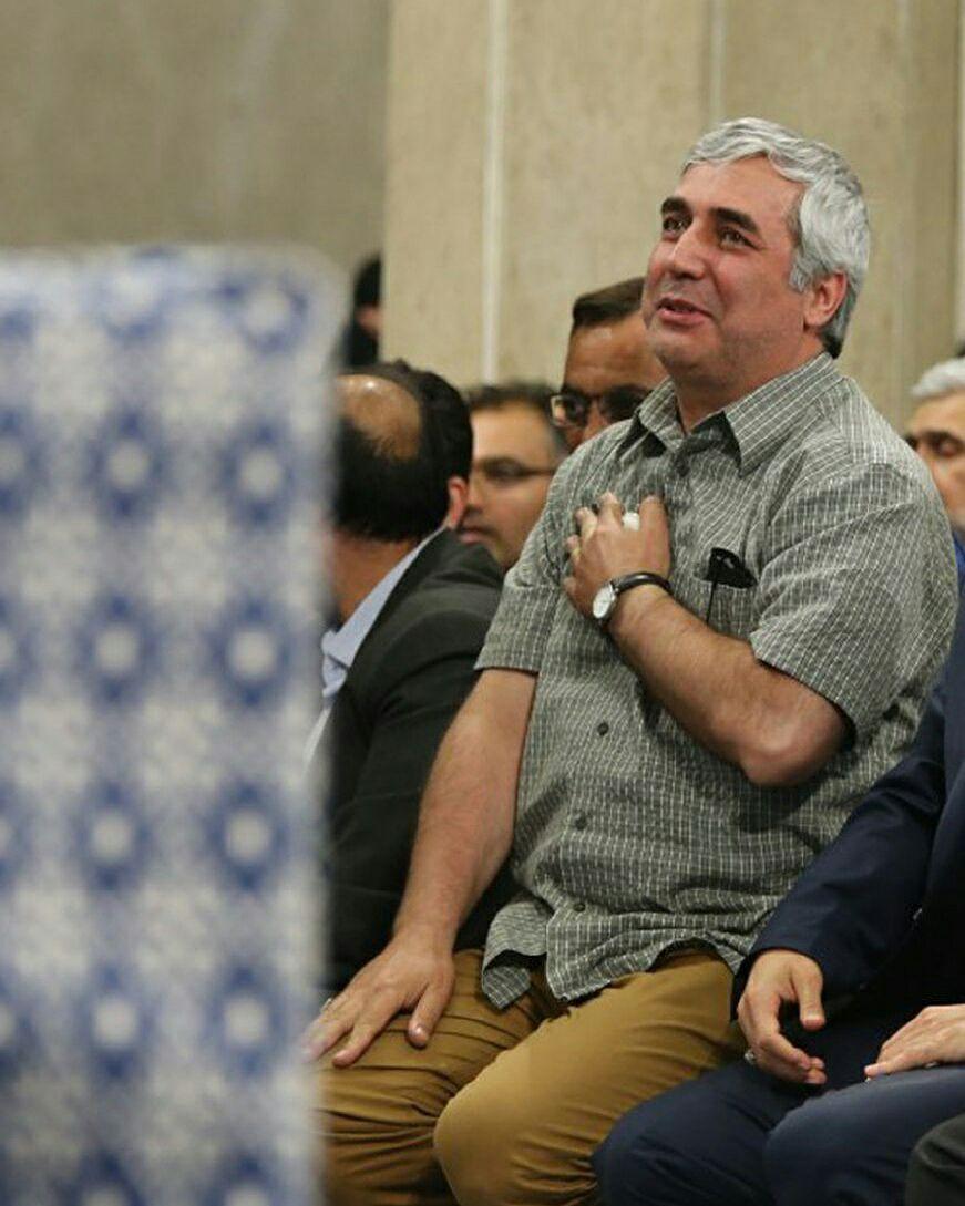 حاتمی کیا:خستگی دو ماهه سفر به شهرهای ایران بر تنم ماند