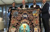 رایزنی فوتبالی در شب رویایی فوتبال کشورمان