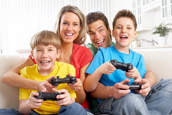 بازی کامپیوتری دلیل کم هوشی یا باهوشی؟