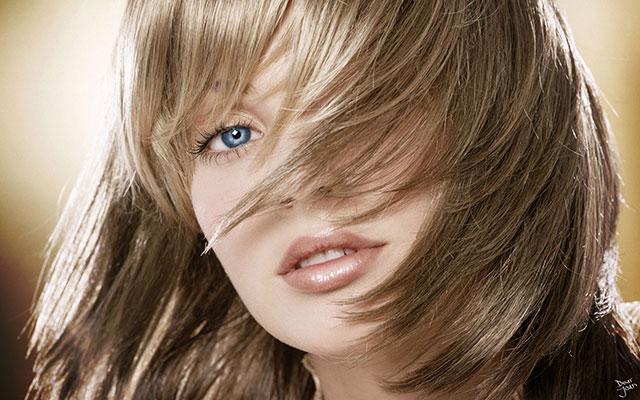بهترین توصیه ها برای کاهش خطر رنگ مو