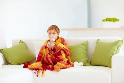 چگونه هوای خانه را ضدعفونی کنیم؟