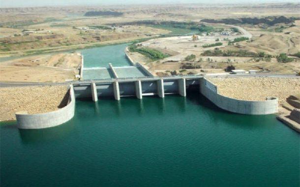 بررسی میزان آب ۱۷۸سد کشور