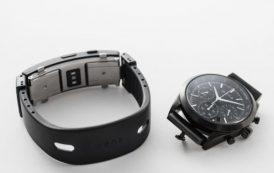گجتی که ساعتتان را هوشمند می کند