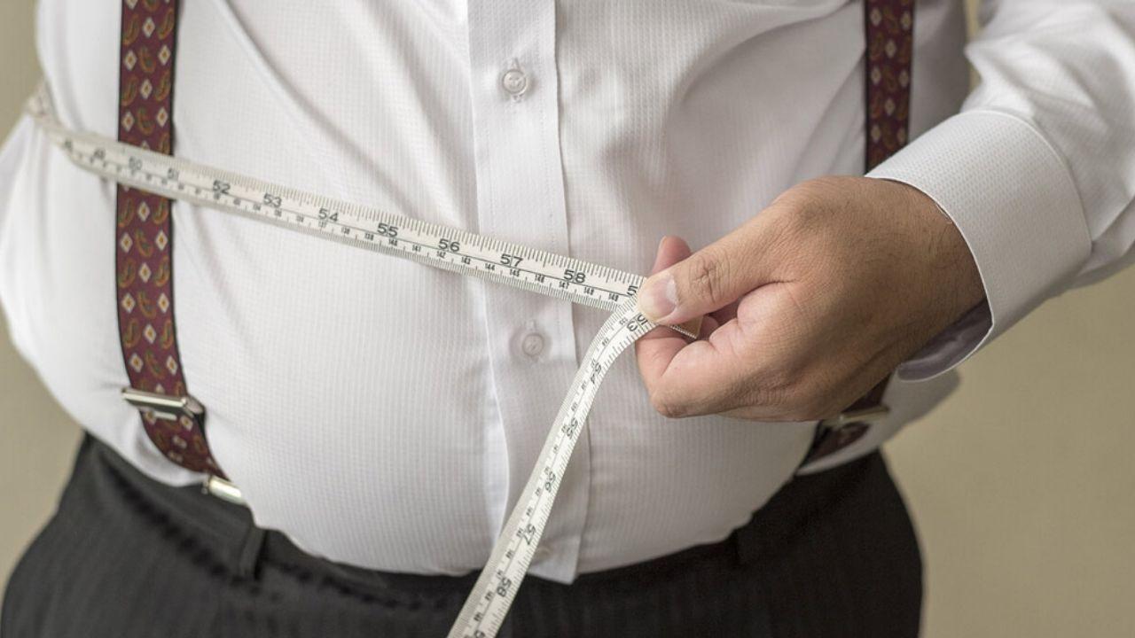 عامل اصلی اضافه وزن شناسایی شد!