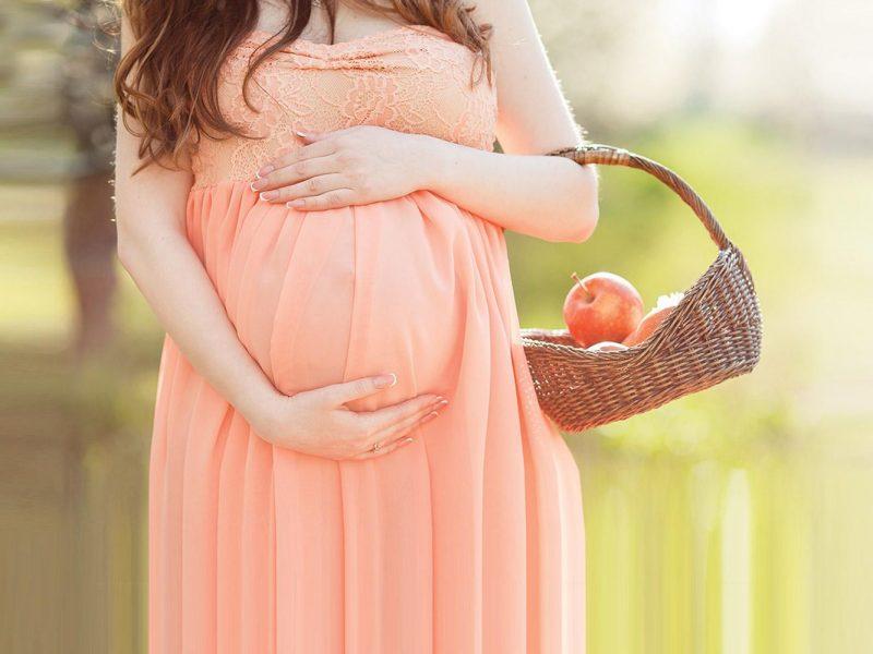 لطفا دیر باردار نشوید!