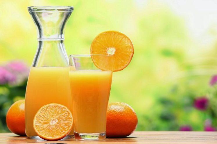 نوشیدن آب پرتقال در صبح مفید است یا مضر؟