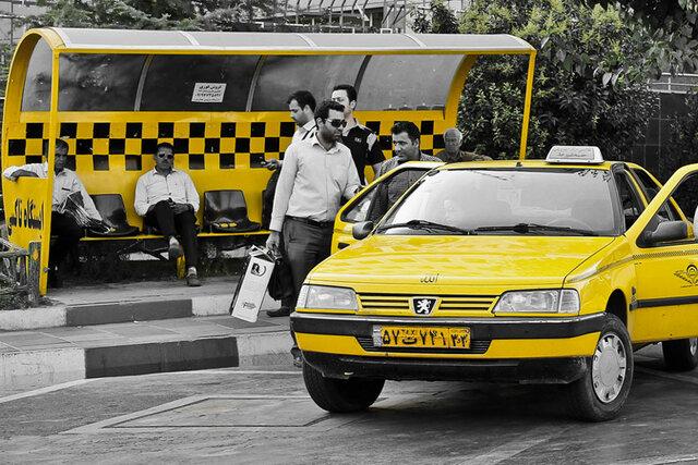 افزایش نرخ تاکسی ها قانونی یا غیرقانونی؟!