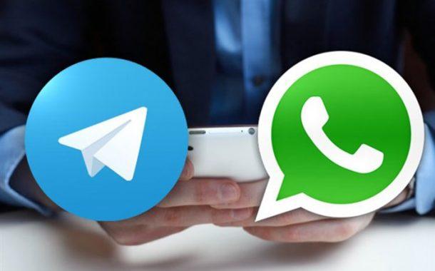 هک تلگرام و واتس اپ با دستکاری فایل های مدیا