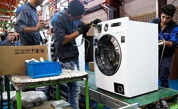 برای تولید لوازم خانگی کاهش هزینه های واحدهای تولیدی الزامیست