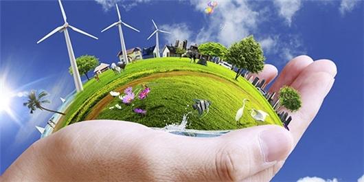 کیمیای محیط زیست در دستان شماست