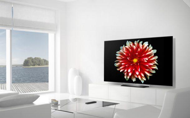 قیمت روز تلویزیون های ال ای دی ۵۵ اینچ