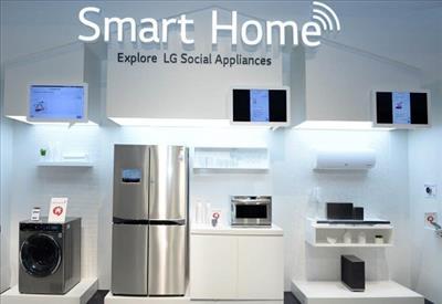 ال جی و یونایتد لومی برای توسعه خانه هوشمند همکاری می کنند