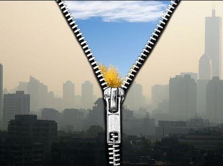 آغاز فصل جدید همراه با آلودگی هوا