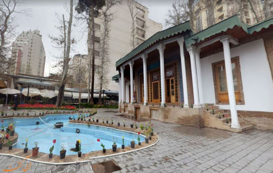 دیدنی های تهران-2