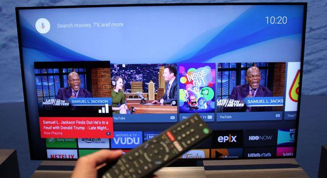 شارپ تلویزیون اندرویدی به بازار عرضه میکند